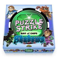 Puzzle Strike Shadows Expansion