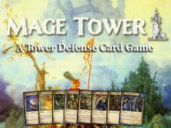 Mage Tower