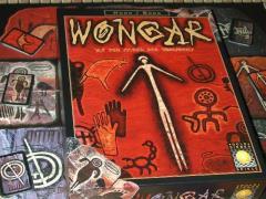 Wongar