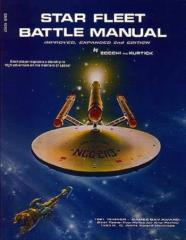 Star Fleet Battle Manual (2nd Edition)