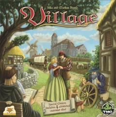 Village (1st Printing)