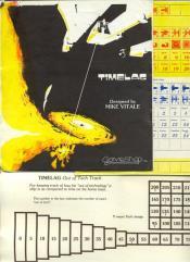 Timelag