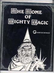 Tome of Mighty Magic, The (Revised Edition)