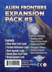 Expansion Pack #5