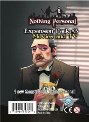 Expansion Pack #3 - Movies & TV