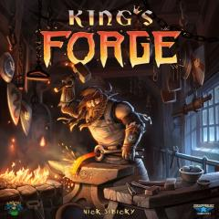 King's Forge (2nd Edition)