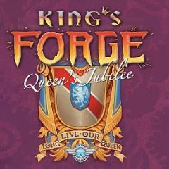 King's Forge - Queen's Jubilee (2nd Edition)