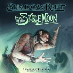 Shadowrift - Eve of the Sickle Moon