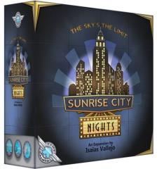 Sunrise City - Nights