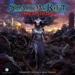 Shadowrift - Archfiends Expansion