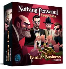 Nothing Personal - Family Business Expansion