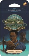 Nemo's War - Dramatis Personae Expansion
