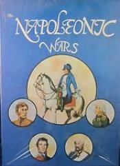 Napoleonic Wars Expansion Set #1 - Austerlitz, Wagram, Leipzig, Waterloo