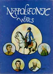 Napoleonic Wars Expansion Set #3 - Margengo, Borodino, Salamanca