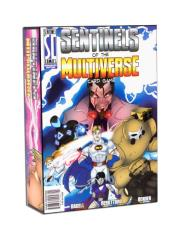 Sentinels of the Multiverse (Enhanced 3rd Edition)