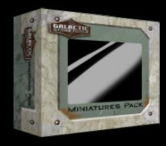 Miniatures Pack