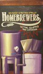 Homebrewers - Getting Equipped Expansion
