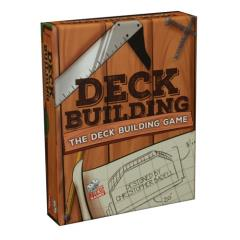Deck Building - The Deck Building Game