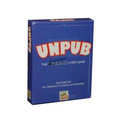 Unpub - The Unpublished Card Game