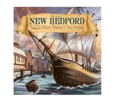 New Bedford Collection, Base Game + Rising Tide!