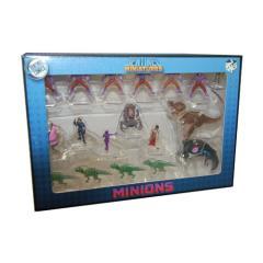 Miniatures Set - Minions (Pre-Painted)