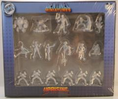 Miniatures Set - Uprising
