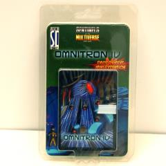 Omnitron IV Expansion