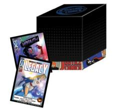 Sentinels of the Multiverse (5th Anniversary Foil Hero Collection)