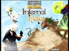 Infernal Relics Expansion (1st Printing)