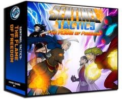 Sentinel Tactics 2-Pack #2 - Base Game + Uprising Expansion!