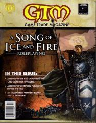 "#101 ""Hunter - The Vigil, Flames of War Scenario, Battlelore Scenario"""