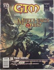 "#112 ""Pathfinder RPG - 3.5 Thrives!, Middle-Earth Quest, Dangerous Delves"""