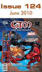 "#124 ""Web of Spider-Man, Tannhauser Revised Rulebook, Incursion"""