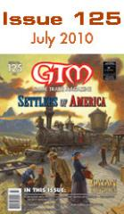 "#125 ""Settlers of America, Thunderstone, Battlelore"""