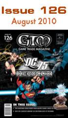 "#126 ""DC Heroclix 75th Anniversary, Ex Illis, Dust Tactics"""
