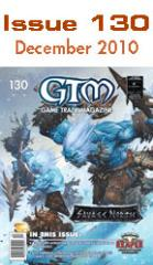 "#130 ""Warlord - The Savage North, Warhammer Invasion - The Morrslieb Cycle, Pathfinder"""