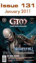 "#131 ""Nightfall, Monster Mayhem in Ticket to Ride!, Call of Cthulhu TCG - The Summons of the Deep"""