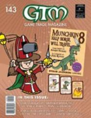 "#143 ""Munchkin 8 - Half Horse, Will Travel, The Army Painter Guide, Call of Cthulhu CCG - Revelations Cycle"""