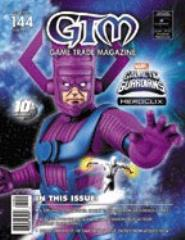 "#144 ""HeroClix - Galactic Guardians, Dragoes of Acontecimento, Descent - Journeys in the Dark (2nd Edition)"""