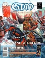 "#145 ""Command & Colors, Mage Wars - Combatants, Pathfinder RPG Advanced Race Guide Preview"""