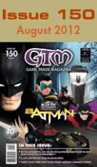 """#150 """"DC HeroClix - Batman Expansion, 3012 Deck-Building Game, 13th Age"""""""