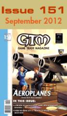 "#151 ""Aeroplanes, Mage Wars - Enter the Arena, Warhammer Invasion - Days of Blood"""