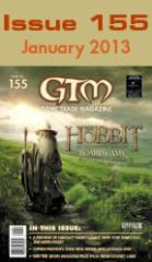 "#155 ""The Hobbit Board Game, Pathfinder Rappan Athuk, SteamCraft"""