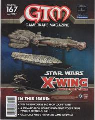 "#167 ""Star Wars X-Wing, Zombies!!! Deadtime Stories, Firefly"""