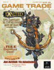 "#17 ""Exalted & Free Cheapass Game"""