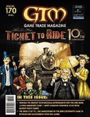 """#170 """"Ticket to Ride, Kill Shakespeare, Star Wars - X-Wing Miniatures Game"""""""