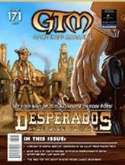 """#171 """"Desperados of Dice Town, Marvel Heroclix - Guardians of the Galaxy, Adventure Time - Card Wars"""""""