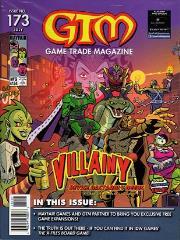 "#173 ""Mad City, Station Master & Zen Garden Promo Tiles, Golem Arcana, Villainy, X-Files Board Game"""