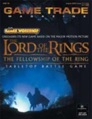 "#18 ""Lord of the Rings"""