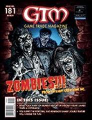 "#181 ""Fluxx Promo Card, Zombies, Tigris & Euphrates!, Double Feature"""